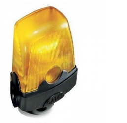 001KLED24 Лампа сигнальная светодиодная 24 В