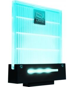 001DD-1KB Сигнальная лампа универсальная, синего цвета. Новый дизайн