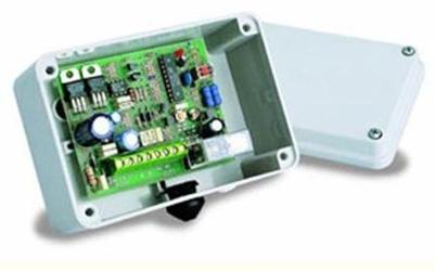 001S0001 Блок электроники одноканальный для клавиатуры