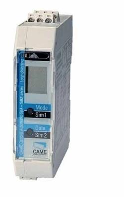 009SMA Датчик магнитный одноканальный