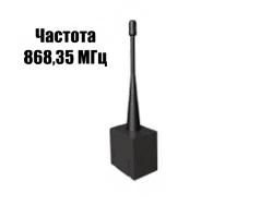 001DD-1TA868 Антенна Частота 868,35 МГц. Новый дизайн