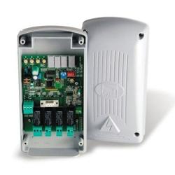 001RE432TW Радиоприемник 2-х канальный в корпусе, универсальный для 001TWIN 2 и 001TWIN 4