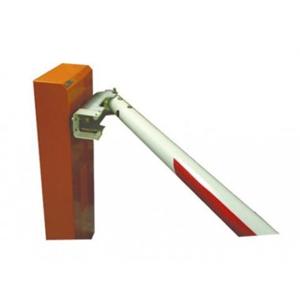 Шлагбаум гидравлический FAAC 620 SR RH, зимний, RAL2004, для стрел 25х90х2065÷2305мм, поворотных Ø85мм 2250÷3000мм