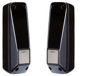 Фотоэлементы XP20 D настенные, пара: приемник и передатчик