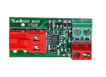 Плата BUS XIB для сопряжения релейных фотоэлементов с шиной BUS 2EASU