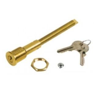 Замок разблокировки с персональным ключом №1 для шлагбаумов FAAC 620 серии