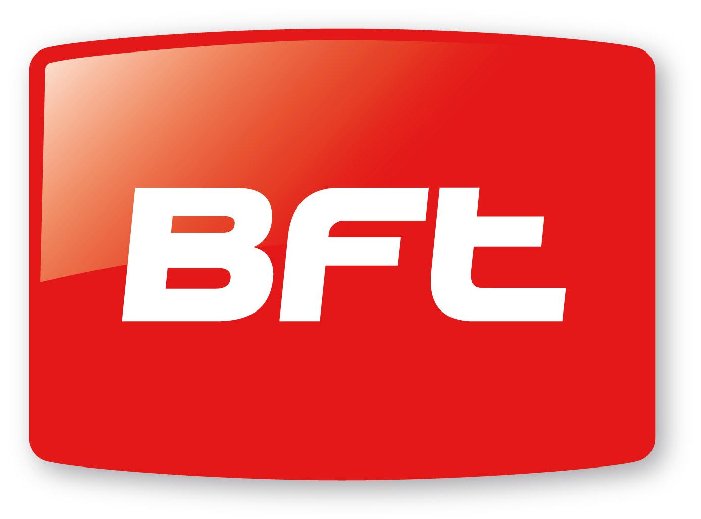 Автоматика BFT (БФТ)