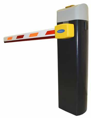 Шлагбаум BARRIER-4000 для автоматизации проезда шириной до 4 м