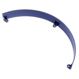 (артикул PPD2071.4540) Вставка пластиковая для крышки крепления стрелы шлагбаума Nice LBAR/M3BAR/M5BAR/M7BAR